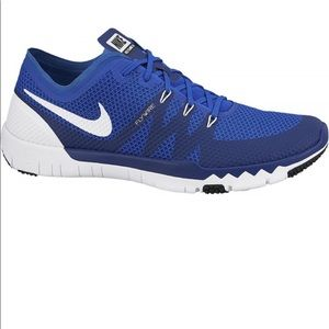NEW Nike Flywire Free Trainer 3.0 Size 13 Sneakers